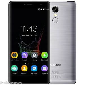"Bluboo Maya Max Android6.0 6.0"" 4G+ Phablet Smartphone Octa Core 13.0MP 3G+32G"