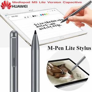 100 Original M Pen Lite Stylus Kapazitive Touch Stift Fur Huawei Mediapad M5 Lite Ebay