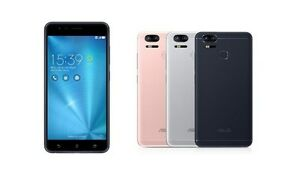 New Unlocked Taiwan version Asus Zenfone 3 Zoom ZE553KL 4/64G - FedEx Shipping