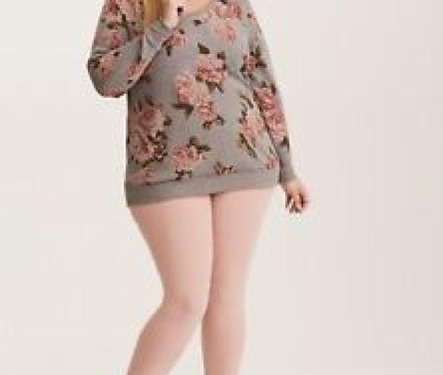 Image Is Loading Sexy Bbw Fashion Beautiful Legging Full Length Premium