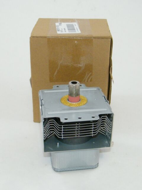 oem ge hotpoint microwave magnetron wb27x11135