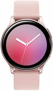 Samsung Galaxy Watch Active2 40mm GPS Pink Gold SM-R830NZDAXAR