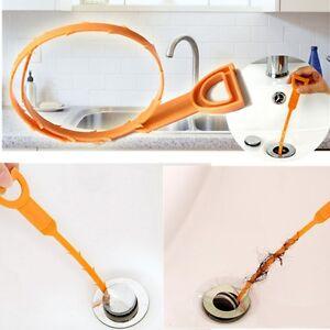 Hand Sink Pipe Blockage Drain Cleaner Tool Plumbing Plug