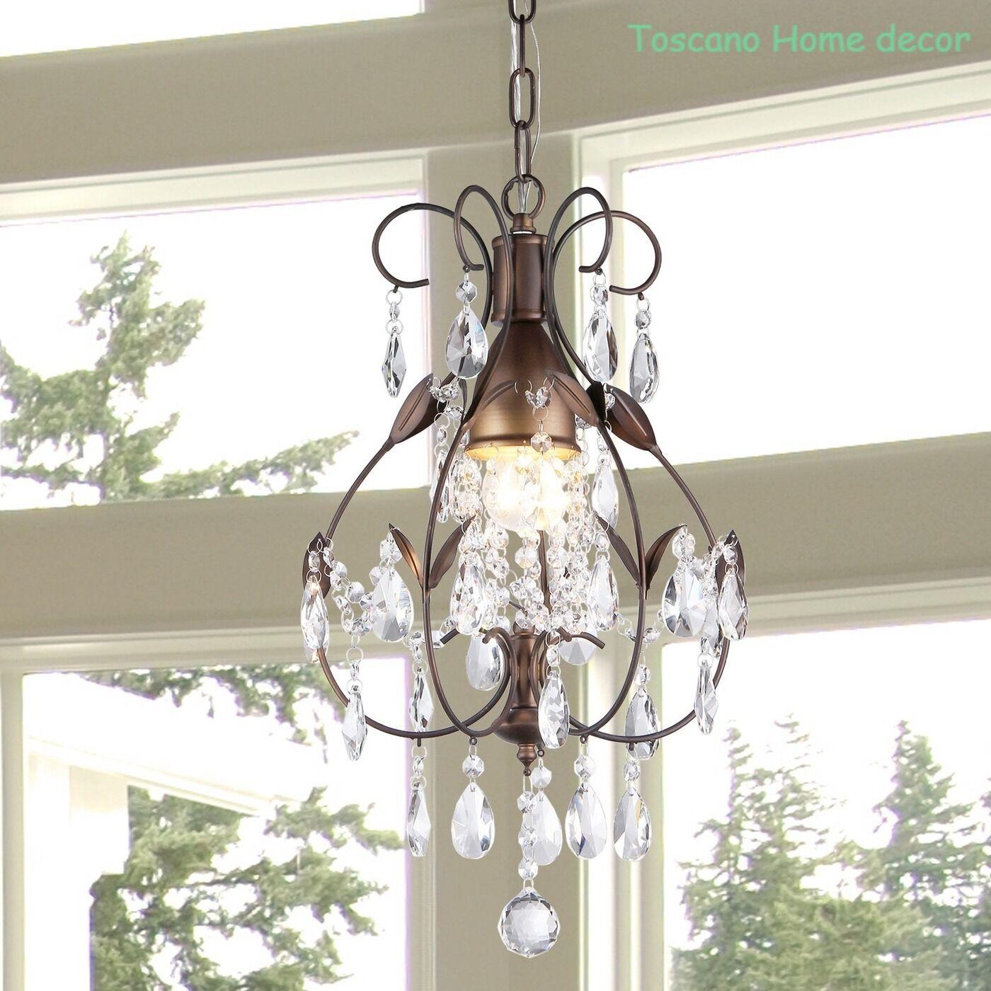 Modern Rustic Light Fixtures