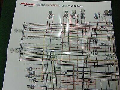mercruiser 43l v6 14 pin w 16 pin trans  43l mpi v6 c wiring harness  diagram  ebay
