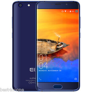 """5.5"""" Elephone S7 4G Smartphone FHD Android Helio X20 Deca Core 3GB/32GB 13MP NEW"""
