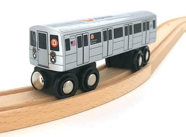 Mta Lionel Train Toys Subway