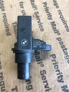 details zu bmw e65 e66 02 08 genuine oem exhaust camshaft position sensor p 7 506 273 c