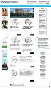 ARTICLE DIRECTORY MEMBERS WEBSITE FOR SALE! with 3000+ ARTICLES! MOBILE FRIENDLY