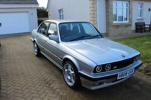 BMW E30 325i SE Saloon