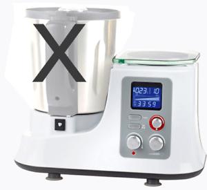 Quigg Küchenmaschine Ersatzteile 2021