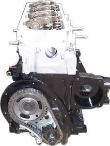 Rebuilt 9903 Chevrolet S10 22L 4cyl Engine   eBay