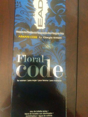 Floral Code