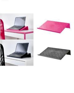 Ikea Ordinateur Portable Et Tablette Support Stand Tray Lecture Canape Lit En Plastique Pour Ordinateur De Bureau Tour Utiliser Ebay