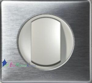 Legrand Celiane Aluminium Deshuriken
