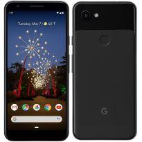 Google Pixel 3a 64GB Smartphone *Neu* vom Händler OHNE SIMLOCK - Schwarz Black