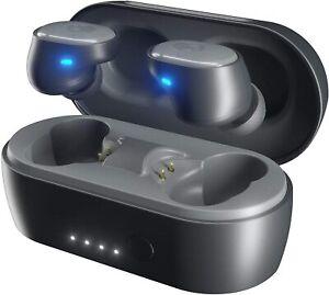 Skullcandy Sesh XT - Black True Wireless In-ear Headphones