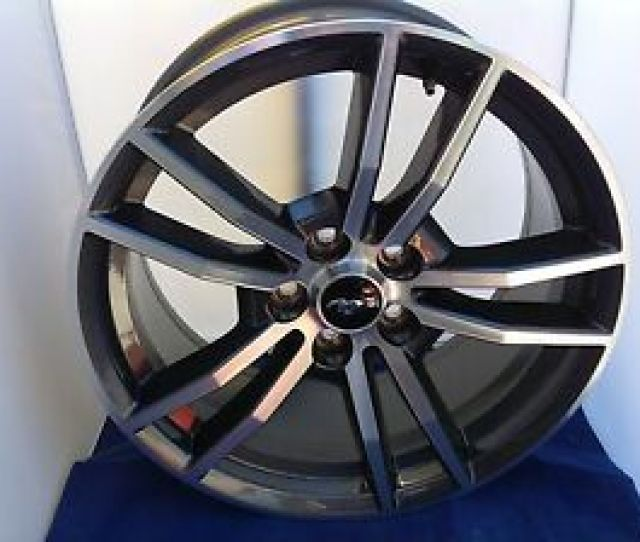 Image Is Loading   Ford Mustang Gt   Wheels