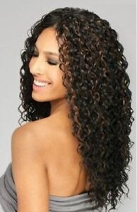 beach curl 16 by equal freetress synthetic hair curly weave extension ebay