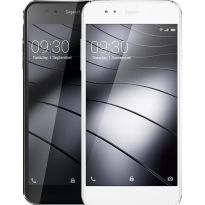 Gigaset ME 32 GB 3 GB RAM LTE / 4G Dual-SIM-Octa-Core-Android-Smartphone Handy