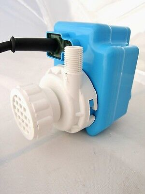 FREE Shipping by Amazon. Wet Saw Water Pump Tile Brick Saw S2 230v Fountain Pond Ebay