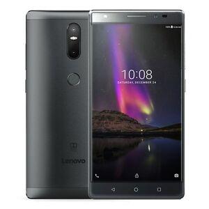 """Lenovo Phab 2 Plus 3GB+32GB 6.44"""" 8 Core Android 6.0 Dual Band WiFi, 2+1 Cameras"""