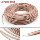 10m RG142 RF Coaxial Cable Connector 50ohm M17/60 RG-142 Coax Pigtail 32ft US