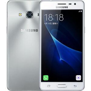 16GB Dual SIM Samsung Galaxy J3 Pro J3110 4G Phone Unlocked (New in Sealed Box)