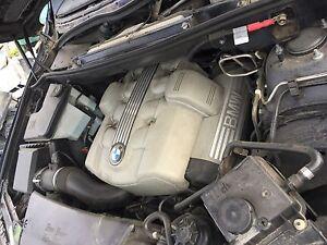 ((20042006)) BMW E53 X5 48is 48 LITER V8 ENGINE MOTOR LONG BLOCK   eBay