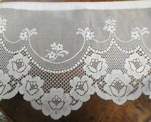 details sur brise bise cantonniere rideaux a decor vendu au metre b4 bis