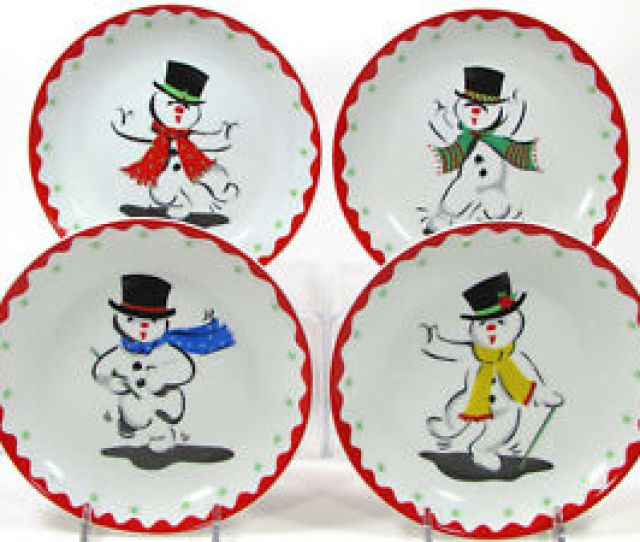 Image Is Loading Boston Warehouse Singin 039 In The Snow 6