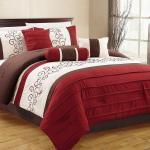 Declan 14 Piece Queen Luxury Bedroom Comforter Set In Natural For Sale Online Ebay