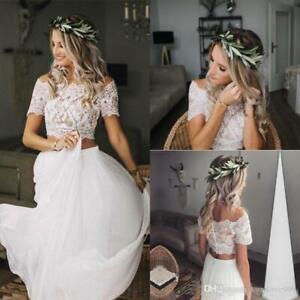 Boho Kleid Braut Dc820e