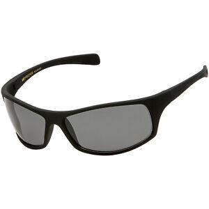 DEF Proper POLARIZED Sunglasses Mens Sports Wrap Fishing Golfing Driving Glasses