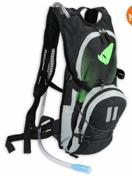 Zaino Motocross Enduro Downhill MTB Ufo sacca idrica 2 litri camel bag drinkbag