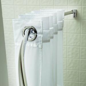 best shower curtain rods ebay