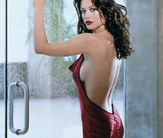 Catherine Zeta Jones Sexy Beauty X  Ebay