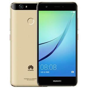 "Huawei nova Octa Core Android 6.0 Smartphone 5.0"" Fingerprint Dual SIM 4GB+64GB"
