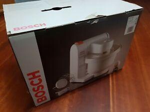 Bosch Küchenmaschine Mum 4400 2021