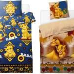 Lion King Simba Nala Disneys Toddler Bedding Set W Comforter Sheets Pillowcase For Sale Ebay
