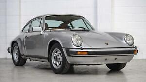 Porsche 911 SC - Project Porsche - Many Strong Features