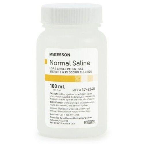 250 Normal Bag Ml Saline