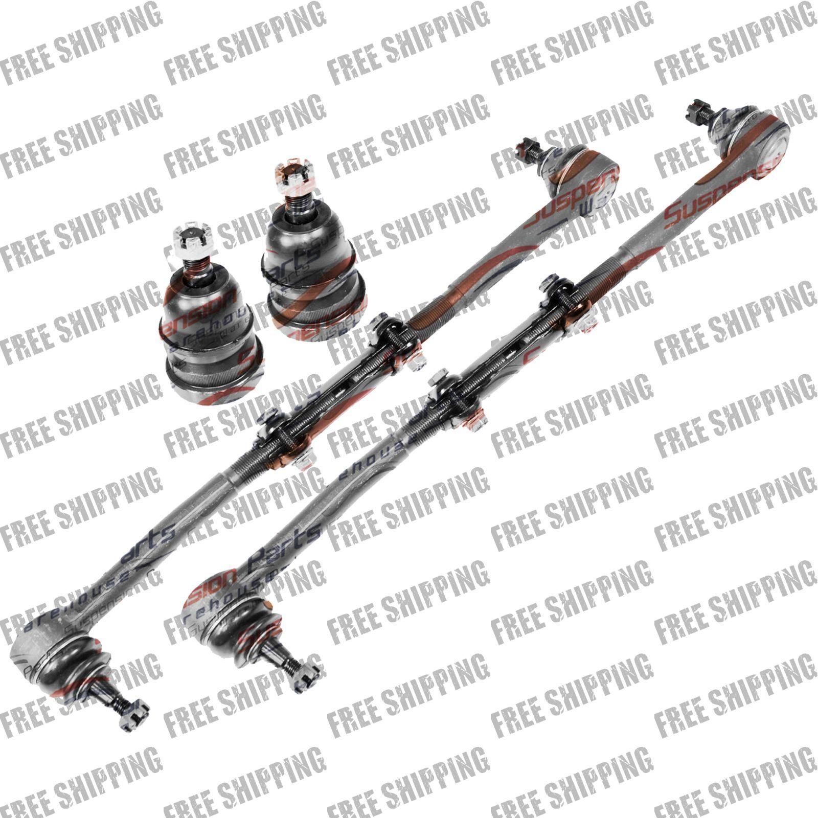 Steering Tie Rod End Adjusting Sleeve Lower Joint For