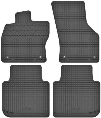 tapis de sol entierement compatible caoutchouc tapis de sol en caoutchouc tapis adapte vw tiguan allspace 2017 2020 set auto moto pieces accessoires getriebe nrw