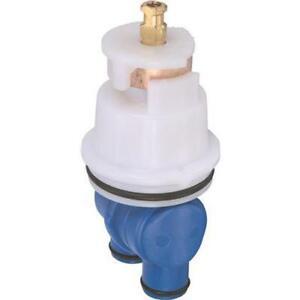 details about delta pressure balance cartridge replacement for tub shower valve accessory part