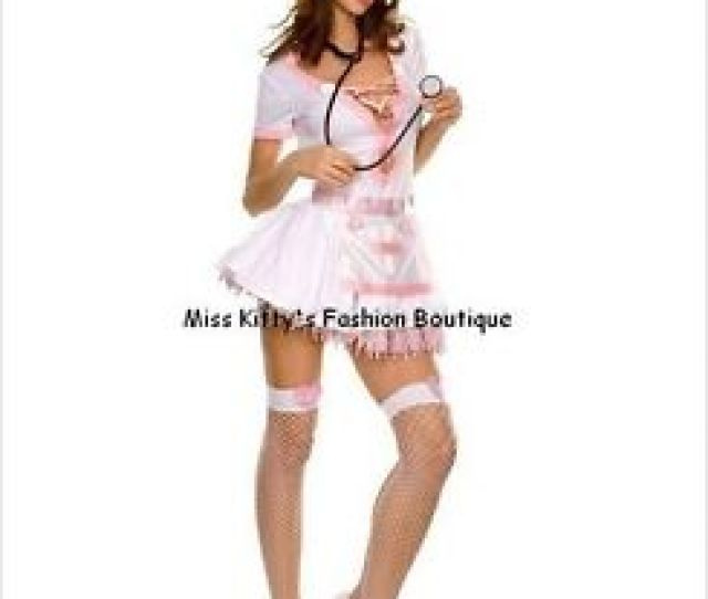 Image Is Loading New Nwt Music Legs Naughty Er Medical Triage