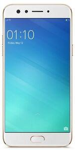 "New Launch Oppo F3 Unlocked Dual SIM (4G+4G)LTE 4GB RAM 13MP Camera 5.5"" HD 64GB"