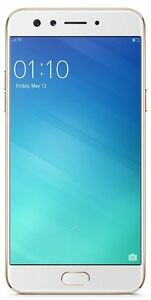 "New Launch Oppo F3 Unlocked Dual SIM (4G+4G)LTE 4GB RAM 13MP Camera 5.5"" HD 64GB"