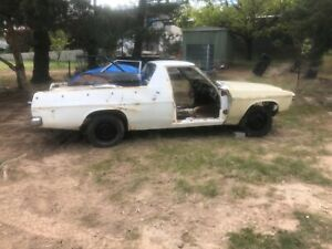 Holden WB Ute project may suit HQ HJ HX HZ buyer