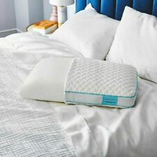 lux living natural coconut bliss pillow